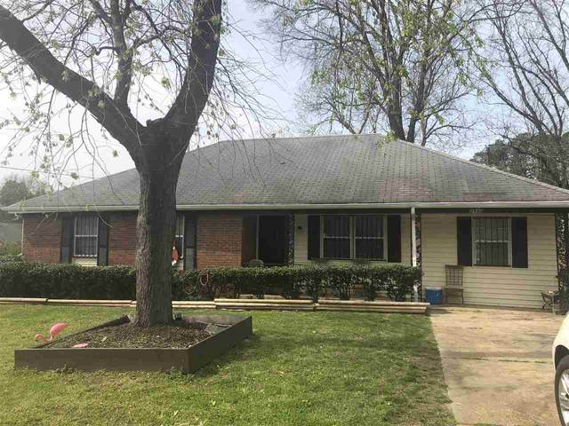 3993 N Trezevant St, Memphis, TN 38127 (#10095636) :: All Stars Realty