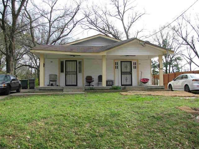 2617 Dunn Ave, Memphis, TN 38114 (#10095643) :: Faye Jones | eXp Realty