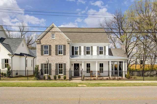 340 Washington St, Collierville, TN 38017 (#10095670) :: Area C. Mays | KAIZEN Realty
