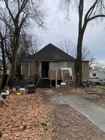 3394 Spottswood Ave, Memphis, TN 38111 (#10095674) :: RE/MAX Real Estate Experts