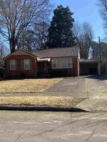 4129 Fizer Rd, Memphis, TN 38111 (#10095683) :: All Stars Realty