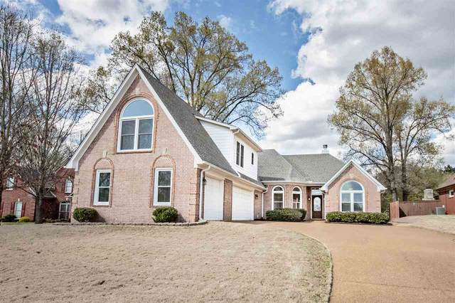5740 Statley Hollow Cv, Arlington, TN 38002 (#10095687) :: The Wallace Group - RE/MAX On Point
