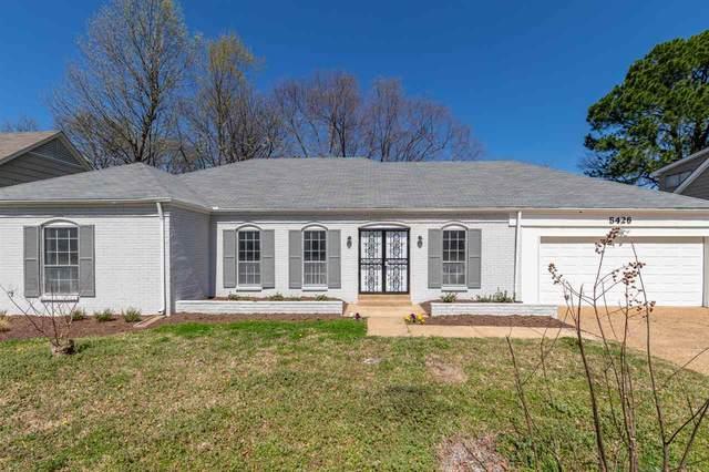 5426 Finchwood Ave, Memphis, TN 38115 (#10095693) :: Area C. Mays | KAIZEN Realty