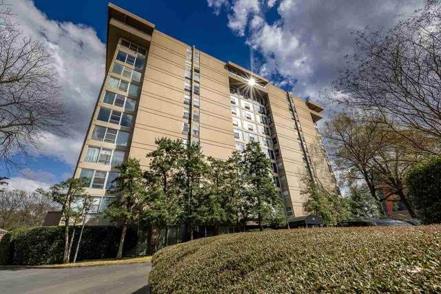 232 S Highland St #504, Memphis, TN 38111 (#10095705) :: Faye Jones | eXp Realty