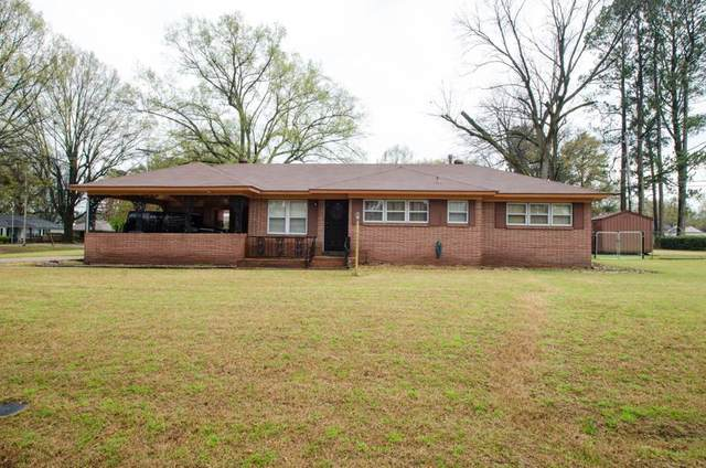 1545 Janis Dr, Memphis, TN 38116 (#10095734) :: J Hunter Realty