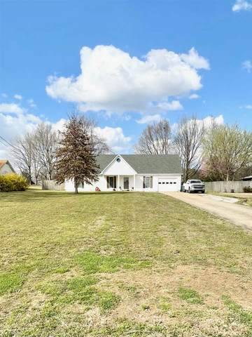 641 Shannon Ln, Atoka, TN 38004 (#10095735) :: The Wallace Group - RE/MAX On Point