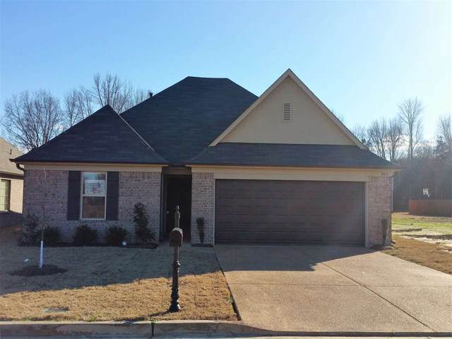 9415 Darren Cir S, Unincorporated, TN 38018 (#10095738) :: The Wallace Group - RE/MAX On Point