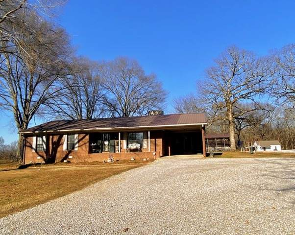446 Mt Pleasant Rd, Collierville, TN 38017 (#10095740) :: J Hunter Realty