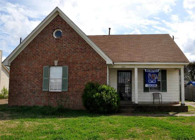 6931 Lagrange Hill Rd, Unincorporated, TN 38018 (#10095741) :: J Hunter Realty