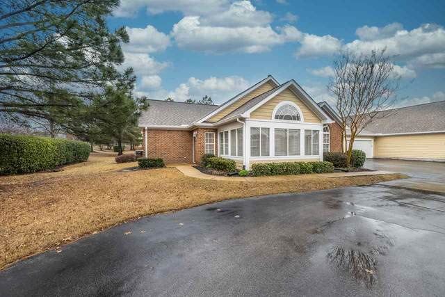 7468 Appling Chase Cv #59, Unincorporated, TN 38016 (#10095750) :: Area C. Mays | KAIZEN Realty