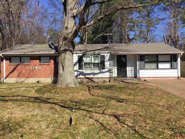 3180 S Edgeware Rd, Memphis, TN 38118 (#10095755) :: Area C. Mays | KAIZEN Realty