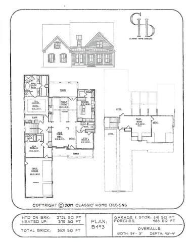 175 Nebhut Ln, Rossville, TN 38066 (#10095758) :: RE/MAX Real Estate Experts
