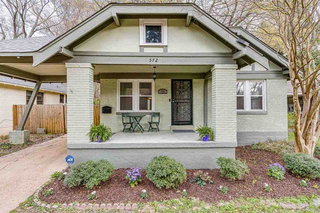 572 S Greer St, Memphis, TN 38111 (#10095764) :: Area C. Mays | KAIZEN Realty