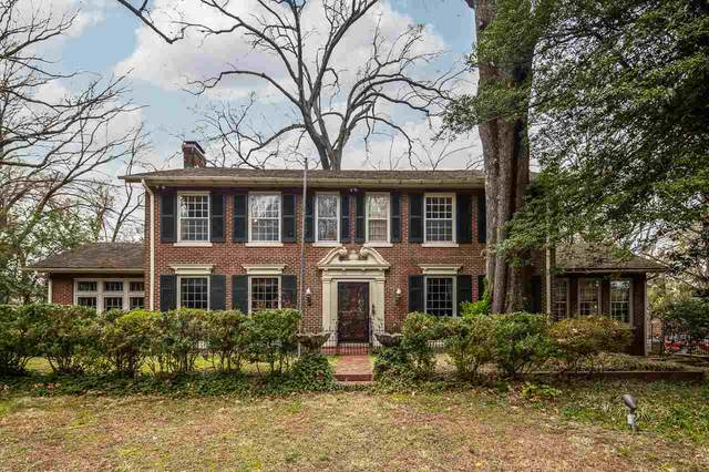 123 E Parkway Ave N, Memphis, TN 38104 (#10095768) :: Area C. Mays | KAIZEN Realty