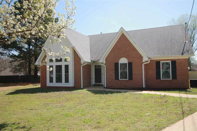 43 Glencoe Cv, Munford, TN 38058 (#10095776) :: The Wallace Group - RE/MAX On Point