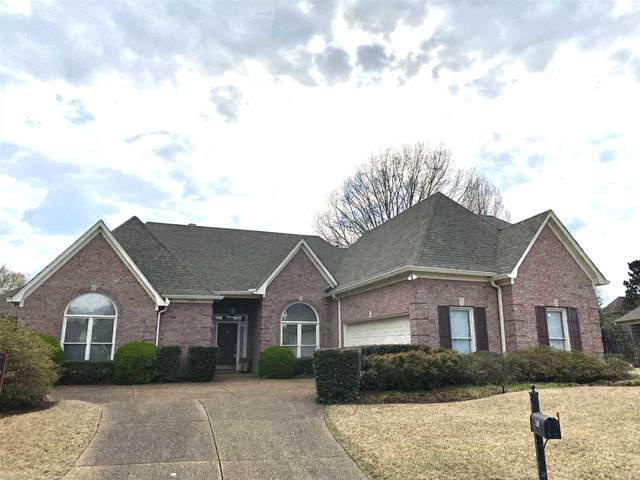 3269 Windshadow Cv, Memphis, TN 38125 (#10095779) :: All Stars Realty