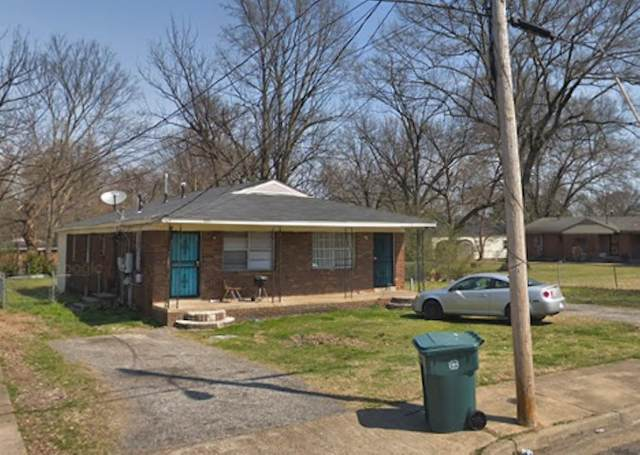 518 Harahan Rd, Memphis, TN 38109 (#10095784) :: RE/MAX Real Estate Experts