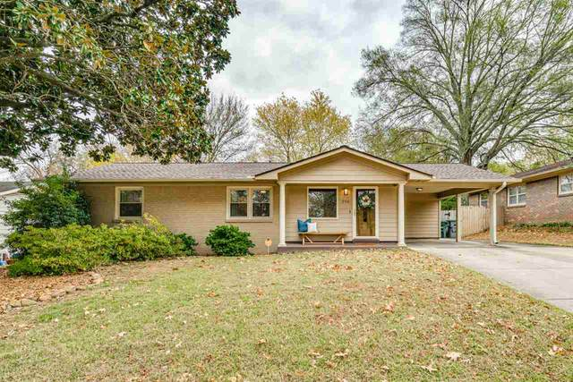 250 N Oak Grove Rd, Memphis, TN 38120 (#10095809) :: The Wallace Group - RE/MAX On Point