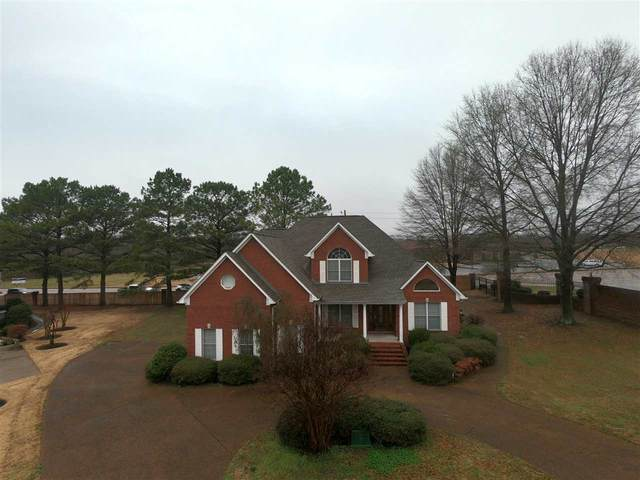 11 Wyndhurst Dr, Jackson, TN 38308 (#10095820) :: J Hunter Realty