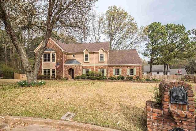 8360 Willow Oak Rd, Germantown, TN 38139 (#10095831) :: Area C. Mays | KAIZEN Realty