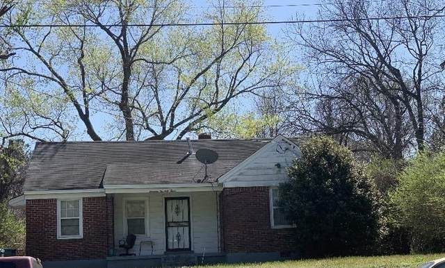 1473 Oberle Rd, Memphis, TN 38127 (#10095840) :: RE/MAX Real Estate Experts