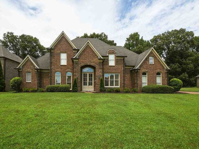 9762 Woodland Vista Dr, Unincorporated, TN 38018 (#10095843) :: J Hunter Realty
