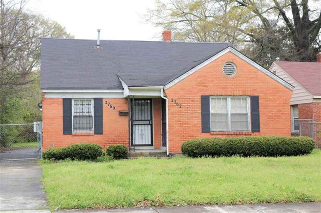 2760 Fizer Rd, Memphis, TN 38114 (#10095849) :: RE/MAX Real Estate Experts