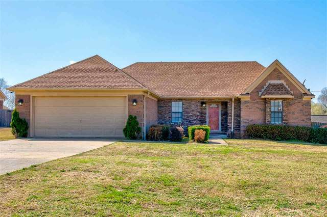 161 Oxford Dr, Atoka, TN 38004 (#10095855) :: The Wallace Group - RE/MAX On Point