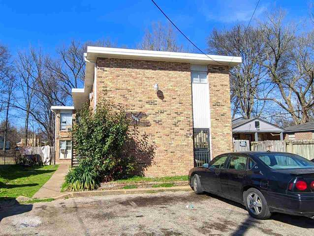 2086 Hubert Ave, Memphis, TN 38108 (#10095857) :: All Stars Realty