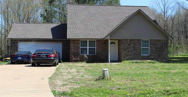 1556 Joe Joyner Rd, Unincorporated, TN 38058 (#10095874) :: RE/MAX Real Estate Experts