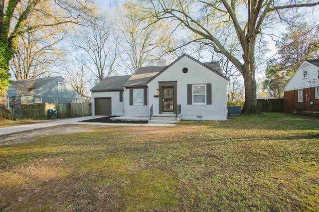 4075 Faxon Ave, Memphis, TN 38122 (#10095901) :: J Hunter Realty