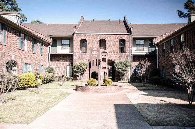 3220 S Mendenhall Rd 2B, Memphis, TN 38115 (#10095903) :: RE/MAX Real Estate Experts