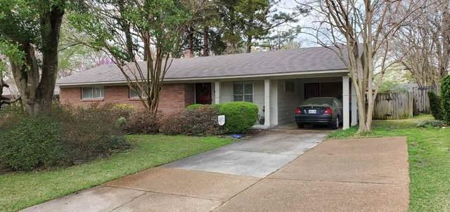 5166 Peg Ln N, Memphis, TN 38117 (#10095911) :: Area C. Mays | KAIZEN Realty