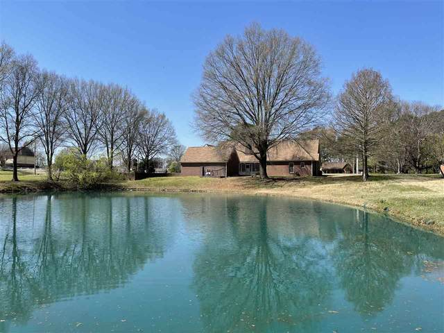 5206 Woods Landing Rd, Unincorporated, TN 38125 (#10095913) :: Area C. Mays | KAIZEN Realty