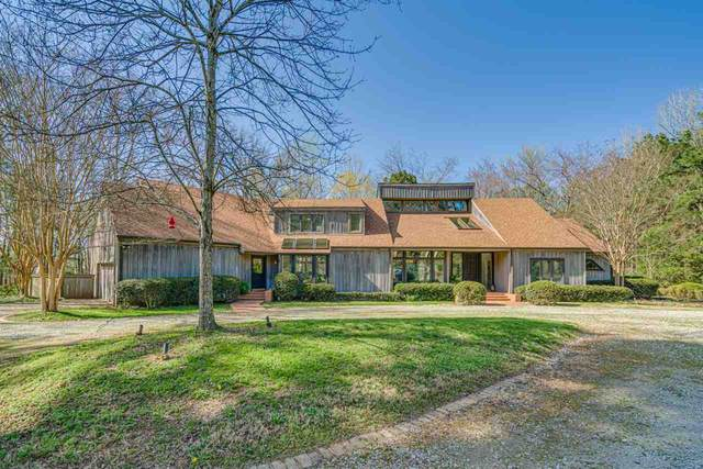633 Rocky Point Rd, Unincorporated, TN 38018 (#10095923) :: The Wallace Group - RE/MAX On Point
