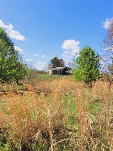 0 Orr Rd, Unincorporated, TN 38002 (#10095926) :: J Hunter Realty