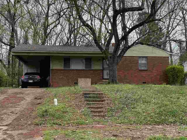 3582 England St, Memphis, TN 38127 (#10095944) :: Area C. Mays   KAIZEN Realty