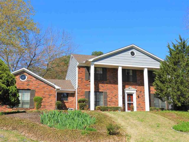 1813 Chertsy St, Germantown, TN 38138 (#10095948) :: Area C. Mays | KAIZEN Realty