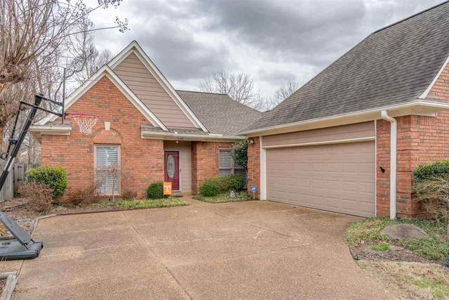 1190 Cordova Green Dr, Unincorporated, TN 38018 (MLS #10095949) :: The Justin Lance Team of Keller Williams Realty