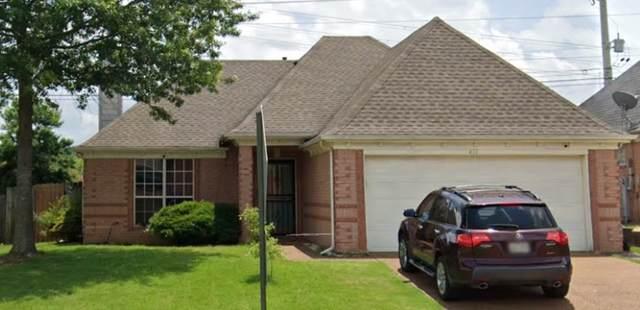 410 N Ericson Rd, Memphis, TN 38018 (#10095957) :: J Hunter Realty