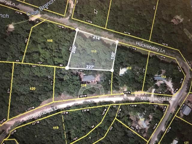 110 Huckleberry Ln, Savannah, TN 38372 (MLS #10095959) :: Gowen Property Group | Keller Williams Realty