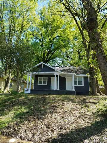 1433 Tutwiler Ave, Memphis, TN 38107 (#10095969) :: Area C. Mays | KAIZEN Realty