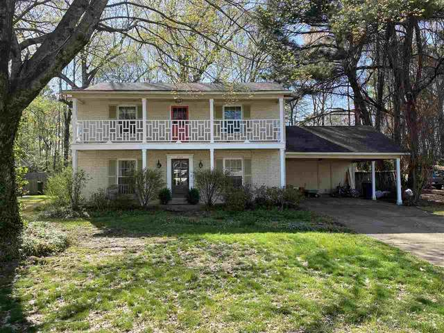 2549 Mimosa Tree Dr, Germantown, TN 38138 (#10095973) :: The Wallace Group - RE/MAX On Point