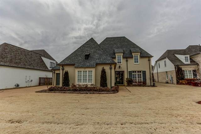 605 Rocky Joe Dr, Unincorporated, TN 38017 (#10095980) :: The Wallace Group - RE/MAX On Point