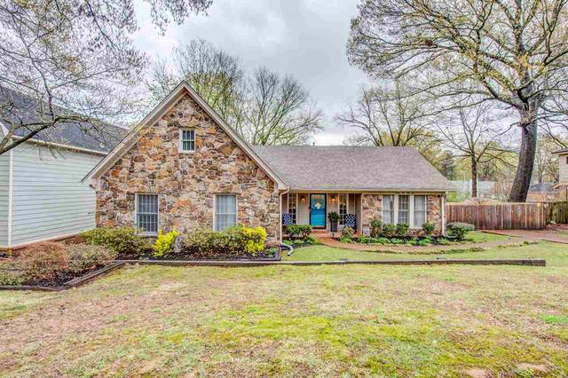 3156 Canyon Rd, Memphis, TN 38134 (#10095981) :: The Wallace Group - RE/MAX On Point