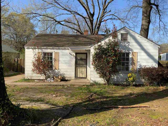 4048 Ward Ave, Memphis, TN 38108 (#10095990) :: The Melissa Thompson Team