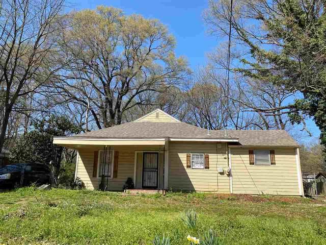 3758 Elliston Rd, Memphis, TN 38111 (#10095994) :: RE/MAX Real Estate Experts