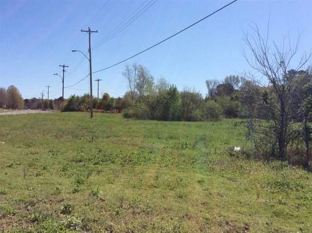 6347 Gillespie Rd, Memphis, TN 38134 (#10096000) :: Area C. Mays | KAIZEN Realty