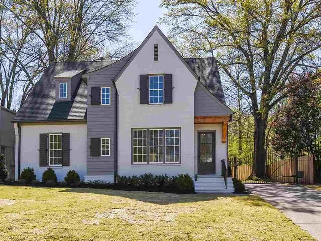 3655 Johnwood Ave, Memphis, TN 38122 (#10096028) :: Faye Jones | eXp Realty