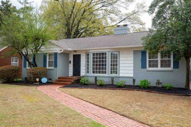 2457 Madison Ave, Memphis, TN 38112 (#10096058) :: Faye Jones | eXp Realty